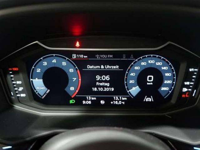 Audi A1 Sportback 30 TFSI S line LED B&O 18 Zoll Navi