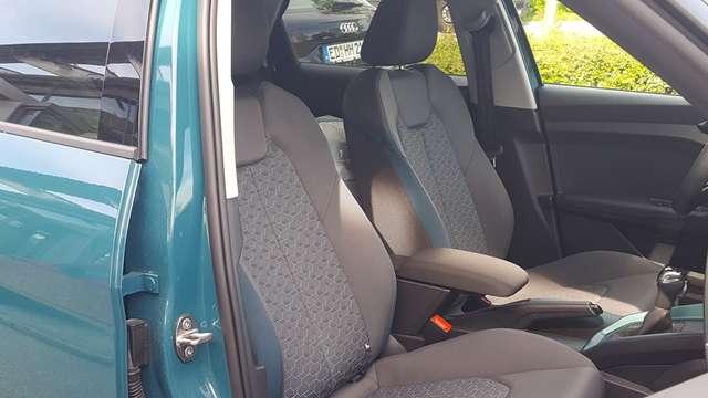 Audi A1 Sportback Sport 35 TFSI S-tronic LED DAB