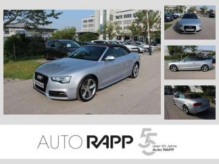 Audi A5 2016 Benzine