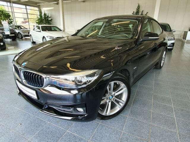 BMW 320 2017 Diesel
