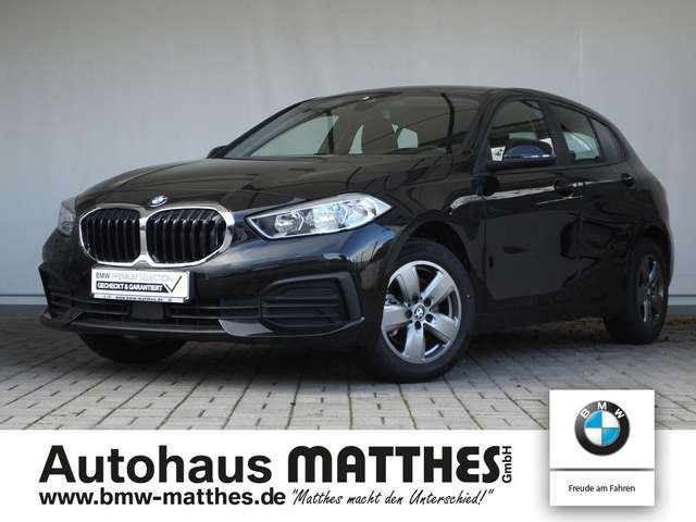 BMW 116 2019 Diesel