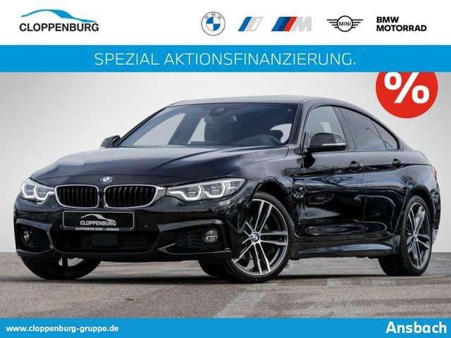 BMW 420 2019 Diesel