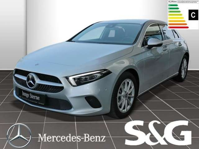 Mercedes-Benz A 220 2019 Benzine