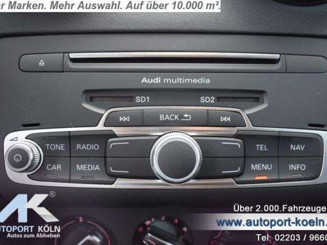 Audi A1 1.4 TFSi Sportback S-Line Sport PDC/SHZ