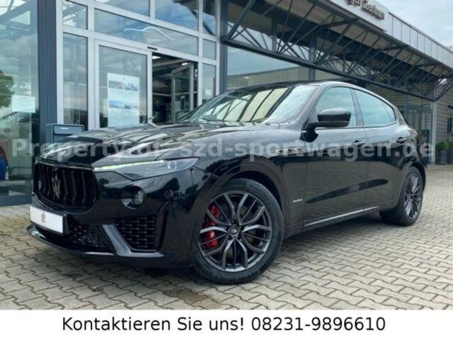 Maserati Levante 2020 Benzine
