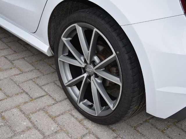 Audi A1 Sportback 1.4*TFSI*S-LINE*NAVI*BOSE*PANO*XENON