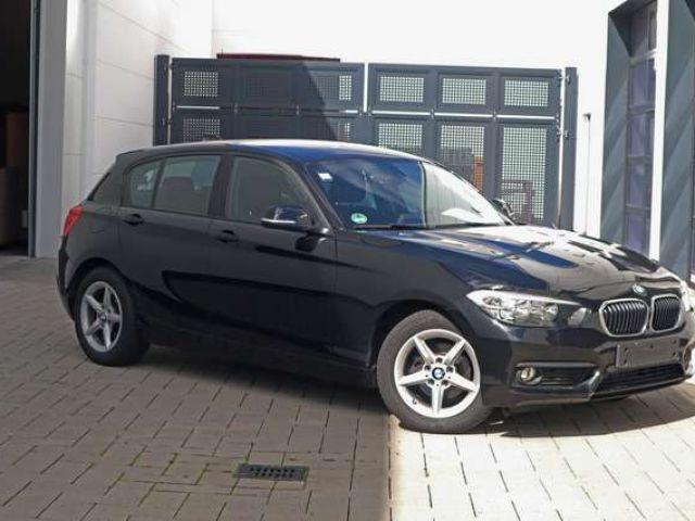 BMW 116 2017 Diesel