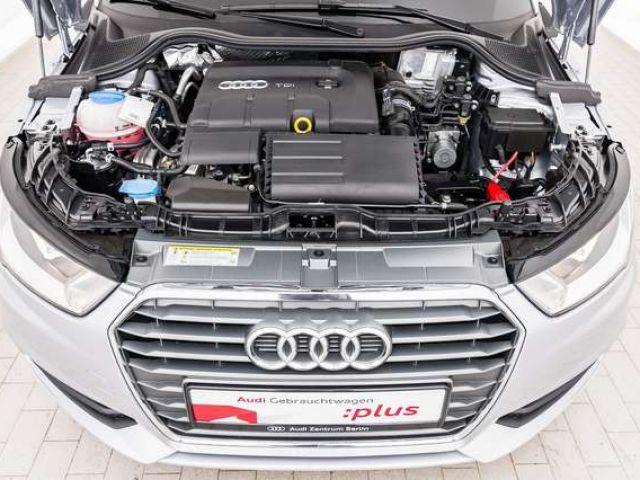 Audi A1 1.4 TDI S tronic