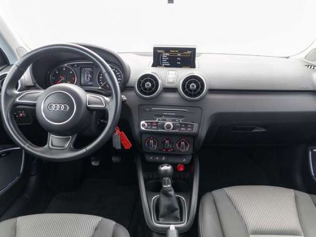 Audi A1 design 1.4 TDI 5-Gang