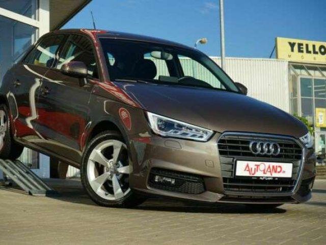 Audi A1 1.0 TFSI Ultra XENON NAVI KLIMA SHZ PDC