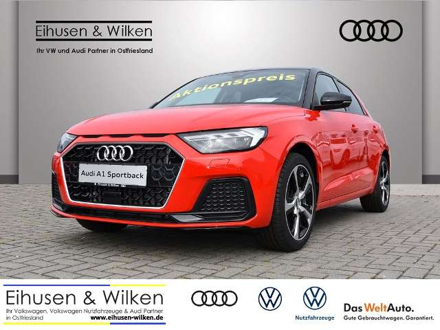 Audi A1 Sportback 30*TFSi*ADVANCED*LED*DAB*AVC*