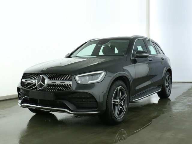 Mercedes-Benz GLC 220 2019 Diesel