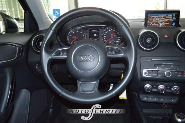 Audi A1 Sportback 1.0 TFSI ultra Sport Navi PDC PANO