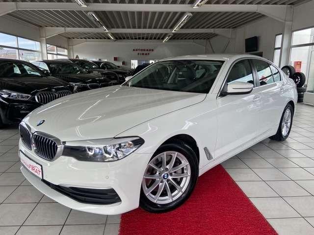 BMW 530 2017 Benzine