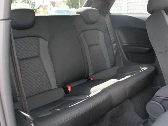Audi A1 1.0 TFSI design SIHZ TEMPO XENON