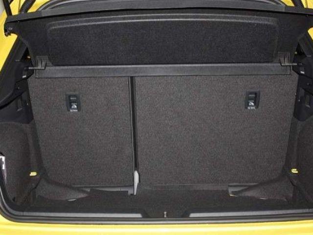 Audi A1 Sportback S line 25 TFSI Virtual C. Navi