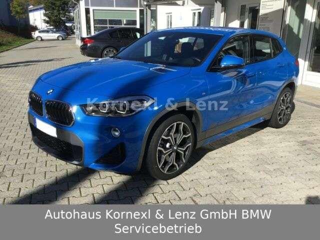 BMW X2 2019 Diesel