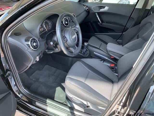 Audi A1 1.4 TFSI Sportback sport KLIMA ALU SHZ