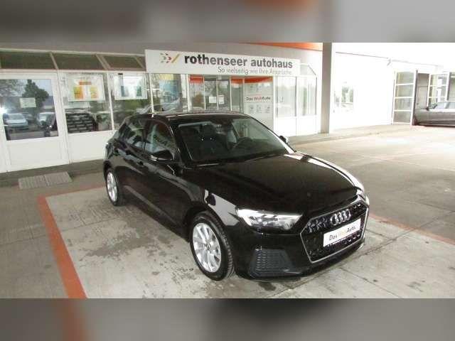 Audi A1 30 Sportback 1.0 TFSI LED*PDC*SHZ*GRA*DAB