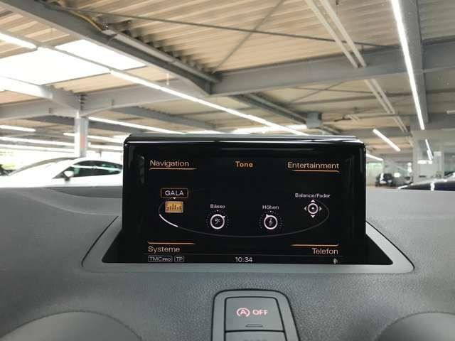 Audi A1 Sportback 1.4 TFSI Navi Xenon