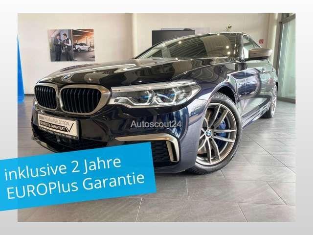BMW 550 2020 Diesel
