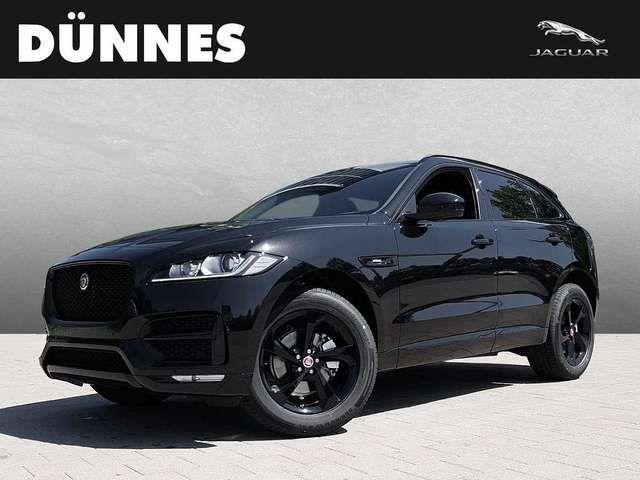Jaguar F-Pace 2020 Diesel