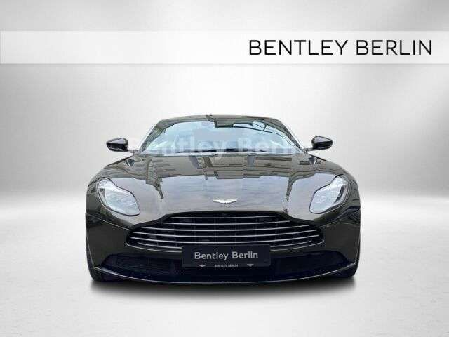 Aston Martin DB11 V12 - BENTLEY BERLIN -