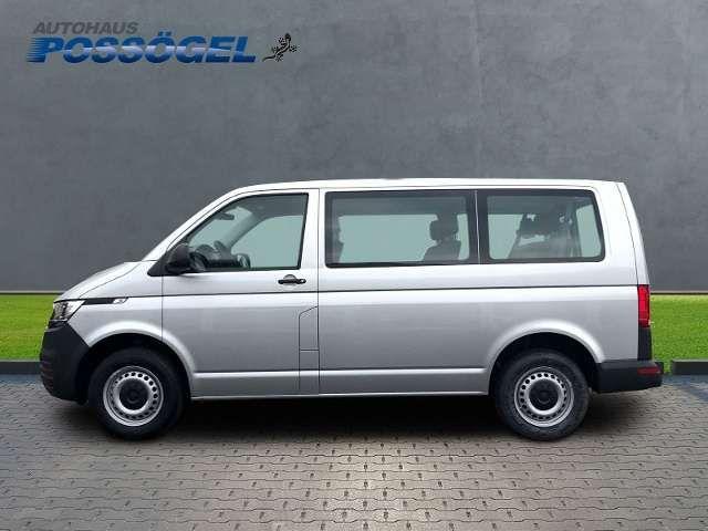 Volkswagen T6 Kombi 2020 Diesel