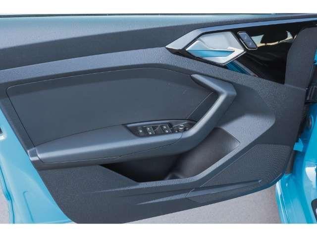 Audi A1 Sportback S line 30TFSI EPH GRA