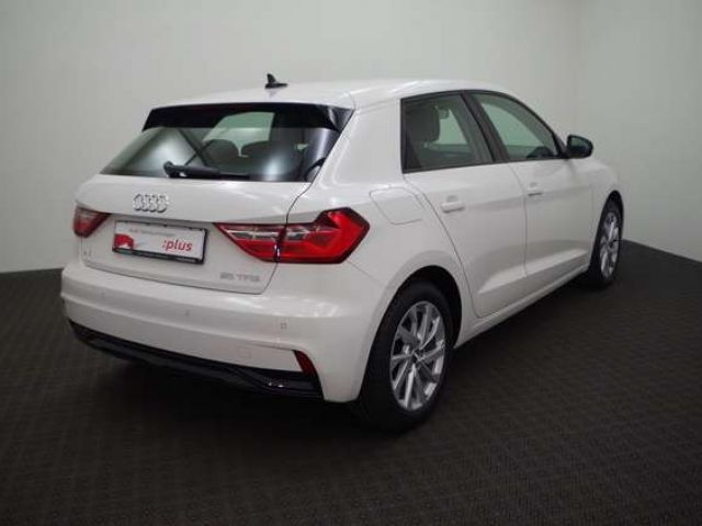 Audi A1 25 TFSI ADVANCED 5J.GAR+SHZ+DAB+PDC