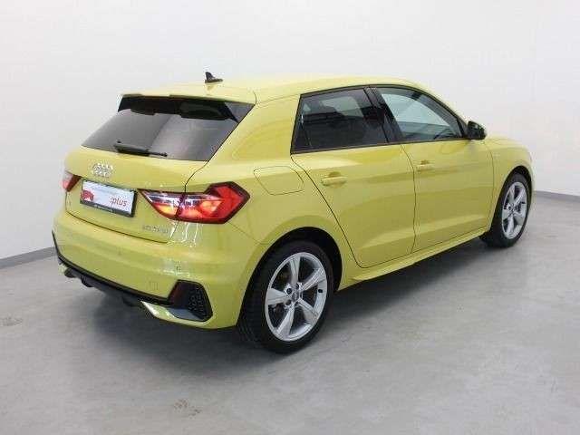 Audi A1 30 TFSI *S line*pre sense front*