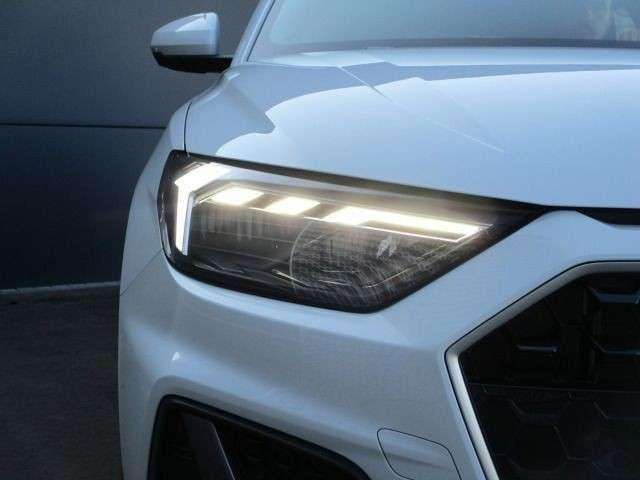Audi A1 Design 25 TFSI *Navi, ACC, DAB, S-l