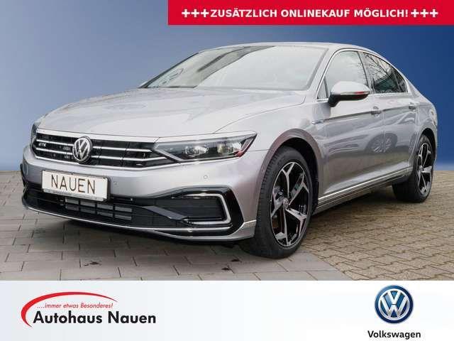 Volkswagen Passat 2020 Benzine