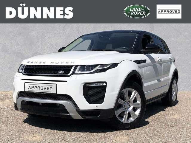 Land Rover Range Rover Evoque 2019 Diesel