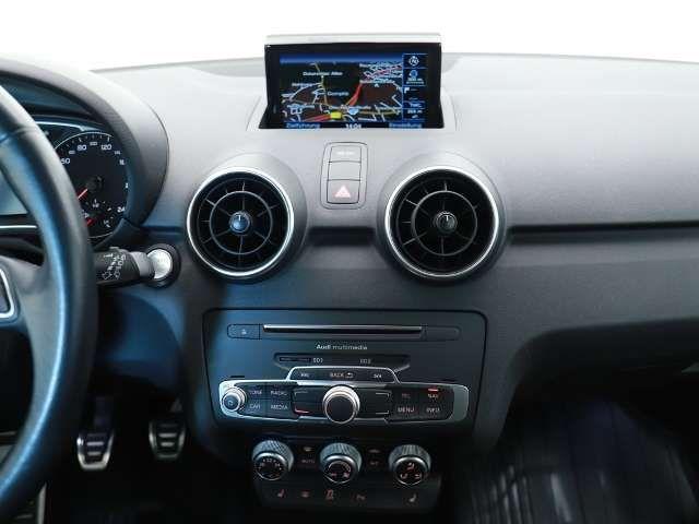 Audi A1 Sportback 1.0 TFSI ultra Xenon Navi Sitzheizung
