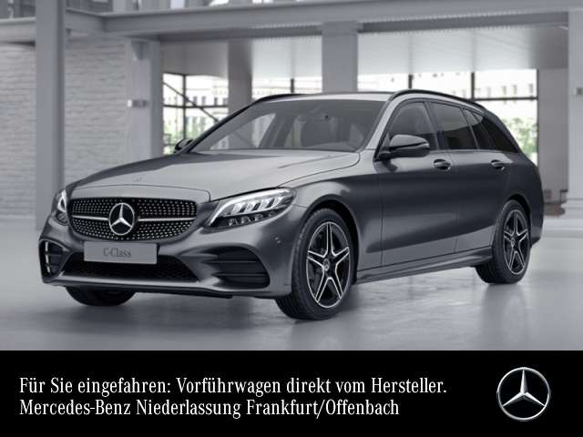 Mercedes-Benz C 200