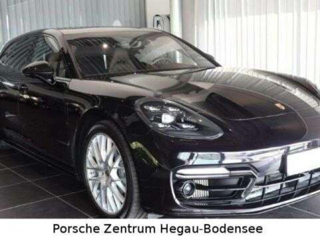 Porsche Panamera 2019 Benzine