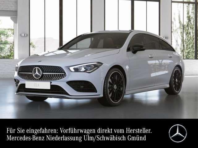 Mercedes-Benz CLA 200 2020 Benzine