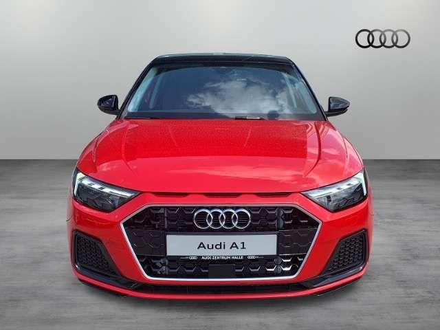 Audi A1 Sportback advanced Sport 30 TFSI