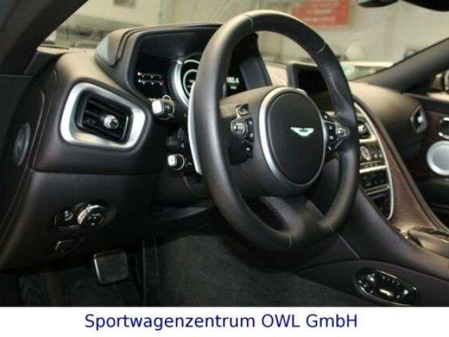 Aston Martin DB11 5.2 V12*Launch Edition*DAB*1000WB&O*wenigKm