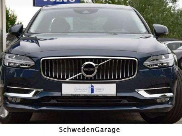 Volvo S90 2018 Benzine