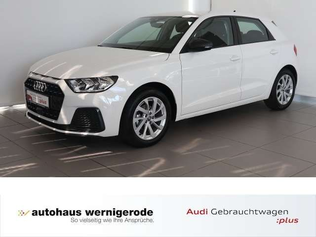 Audi A1 Sportback 1.0TFSI advanced *DAB*Sitzheizung