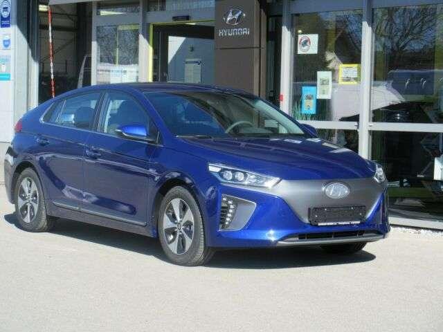 Hyundai Ioniq