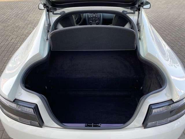 Aston Martin Vantage V8 Vantage S Sportshift N430