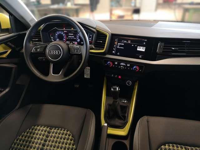Audi A1 Sportback 30 TFSI S line Sportsitze Bremsass Si