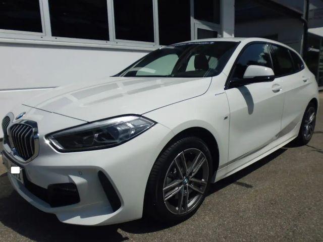 BMW 118 2020 Benzine