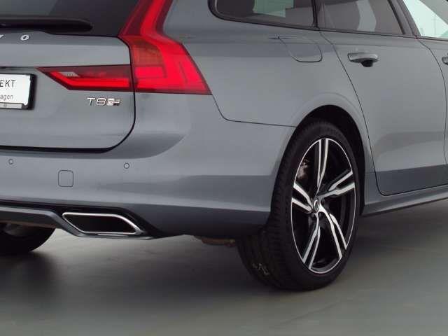 Volvo V90