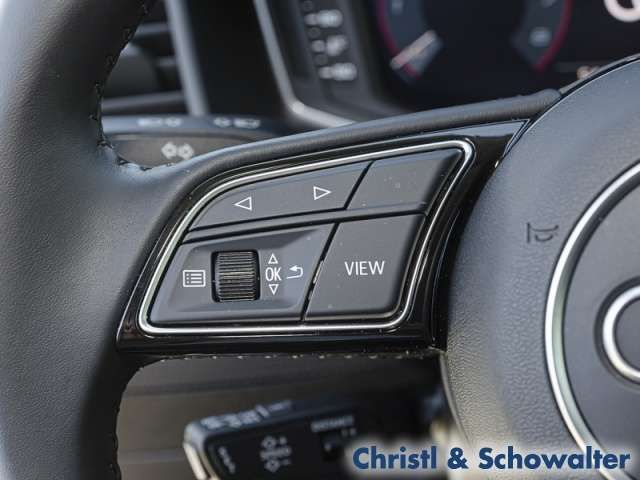 Audi A1 Sportback S line 40 TFSI 147kW S tronic DAB