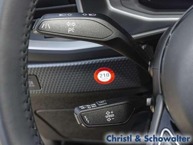Audi A1 Sportback advanced Sport 30 TFSI 85kW S-Line