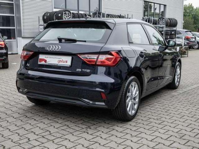 Audi A1 Sportback 25 TFSI advanced Sport EPH hi./Radio pl